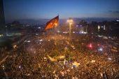 Şanlı Gezi Direnişinimiz'in 5. yılına ve Gezi Şehitlerimize ithafen