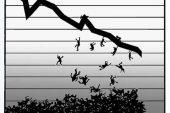 Ekonomik Krizi MEB'e verilen bütçeden kesinti yaparak alt edemezsiniz!