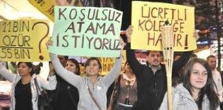Ortaçağcılaştırılan Eğitim, Niteliksizleştirilen Öğretmen, Seviyesizleştirilen Öğrenci… İşte AKP'gillerin eseri!