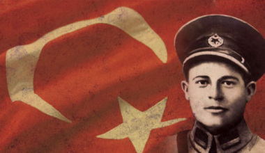 Laik Cumhuriyet uğrunda ölüme giden İnsan Kubilay'ı Devrimci Mücadelemizde yaşatacağız!