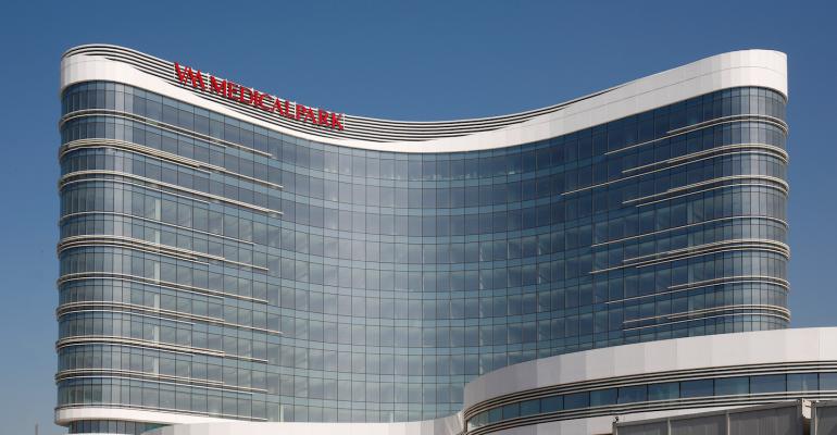 """Doç. Dr. Ercan Küçükosmanoğlu'ndan """"Özel Hastaneler Yaygınlaşıyor…"""""""