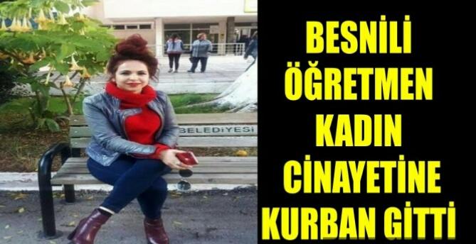 Türkiye'nin Kanayan Yarası: Bir kadın daha sokak ortasında öldürüldü!