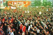 Türkiye'de 1 Mayısın Vatanı Taksimdir