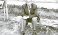 Bedence aramızdan ayrılışının 59.Yılında büyük eğitim devrimcisi Tonguç Baba'nın anısına saygıyla…