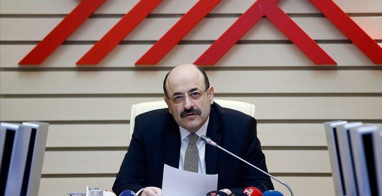 Prof. Dr. Özler Çakır; YÖK'ü Demokratik Halk İktidarı yok edecek!