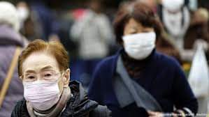 Koronavirüs artık, memleketimizde…