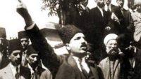 Ortaçağcı AKP'gillerin Laik Cumhuriyet'e saldırılarına bir yenisi daha eklendi