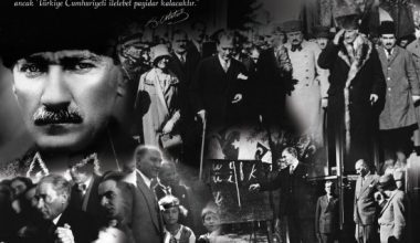Mustafa Kemal Emperyalizme Karşı Savaşmaya Devam Ediyor