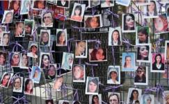 İstanbul Sözleşmesi'nden çekilmek Kadına Şiddeti Meşrulaştırmaktır!
