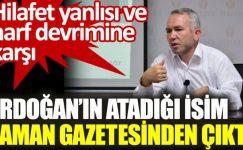 Ortaçağcı AKP'giller'in Talim ve Terbiye Kurulu, doğal olarak Ortaçağcılara-FETÖ'cülere emanet!